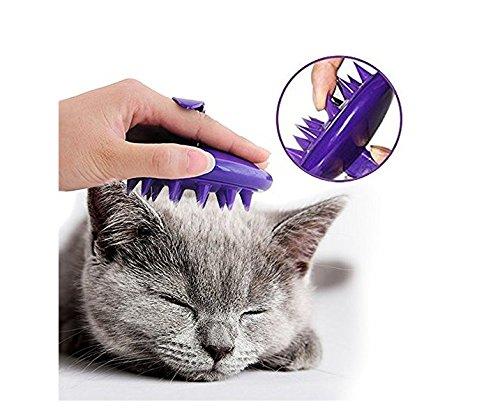 Brosse de toilettage pour chien/chat brosse de toilettage pour animal de compagnie
