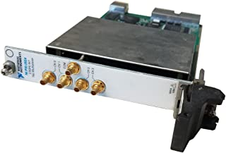 NI PXI-2554 PXI RF 6.6 GHz 50 Ohm Multiplexer Switch Module