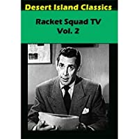 Racket Squad TV 2 / [DVD]
