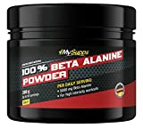 My Supps 300g Beta Alanine by My Supps