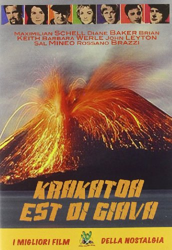Krakatoa - Est di Giava [IT Import]