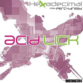 Acid Lick Remixes