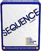 Jax Sequence in a Tin – Diversión de Cinco en una Fila para Todo el Mundo