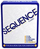 Sequence in a Tin - Five-in-a-Row Fun for Everyone!