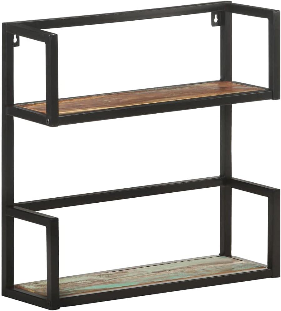 Japan Maker New Floating Shelves Wall Mounted Shelf Popular standard Storage Display Ledge