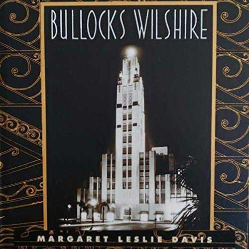 Bullocks Wilshire cover art
