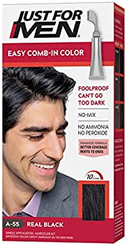 Just For Men Easy Comb-In Hair Color