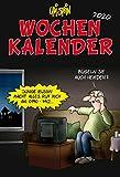 Uli Stein Wochenkalender 2020 - Uli Stein