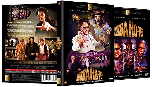 BUBBA HO-TEP LONDON ARCHIVE COLLECTION - VOLUME 10