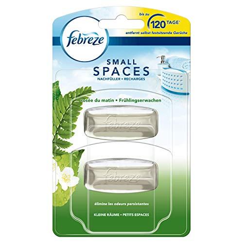 Febreze Duftdepot Frühlingserwachen Lufterfrischer Nachfüller (4  Stück), 5,5ml