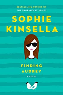Finding Audrey by Sophie Kinsella - Paperback