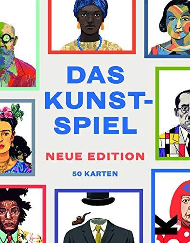 Das Kunst-Spiel. Neue Ausgabe