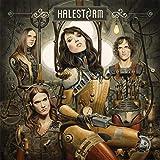 Songtexte von Halestorm - Halestorm