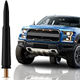 Bullet Antenna for Ford F150 (2009-2021) - Highly Durable Premium...