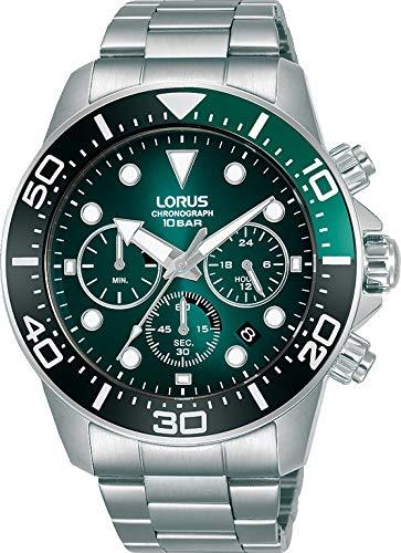 Lorus Reloj.