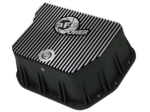 aFe Power 46-70052 Dodge Diesel TransmissionPan (Machined)