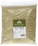 Suma Organic Brown Basmati Rice 3 kg