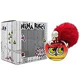 Les Monstres de Nina Ricci Luna Eau De Toilette Spray (Limited Edition) 50ml
