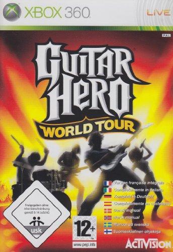 Guitar Hero World Tour (EU-Version)