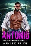 Antonio (Underworld Mafia Romance Book 3) (English Edition)