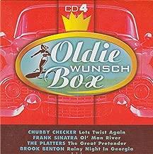 Oldie - W u n s c h Box 4