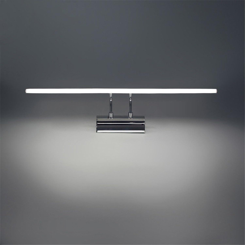 StiefelU LED Wandleuchte nach oben und unten Wandleuchten Anti-fog-wasserdicht Glas Front LED Badezimmer Schlafzimmer Wandleuchten Schminkspiegel