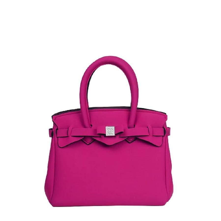 アフリカフィット本会議[セーブマイバッグ]SAVE MY BAG PETITE MISS プチ ミス ハンドバッグ 10104N BEACH PARTY [並行輸入品]
