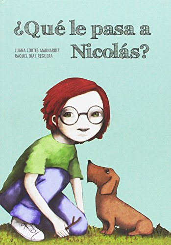Qué le pasa a Nicolás (Español Egalité)
