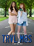 TRVL M8S - A Short Road Comedy