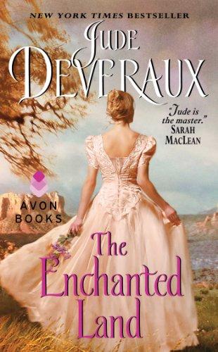 The Enchanted Land (Avon Historical Romance) (English Edition)