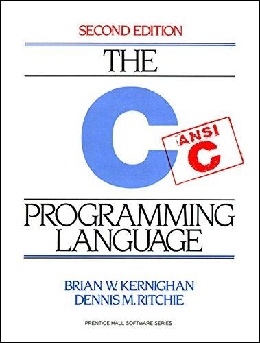 C Programming Language: C PROGRAMMING LANG _p2 (English Edition)