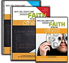 Why I Still Don't Have Enough Faith to Be an Atheist - Complete INSTRUCTOR SET
