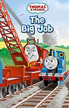 The Big Job (Thomas & Friends) (Reading Ladder) by [Reverend W Awdry]