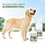 AniForte kaltgepresstes Leinöl – Naturprodukt für Hunde, Katzen & Pferde - 4