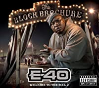 Block Brochure: Welcome To The Soil 2 by E-40 (2012-03-26)