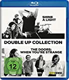 Shine a Light/The Doors - When You're Strange - Double-Up Collection [Alemania] [Blu-ray]