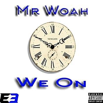 We On