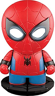 Sphero Marvel Comic Hero Action Figure