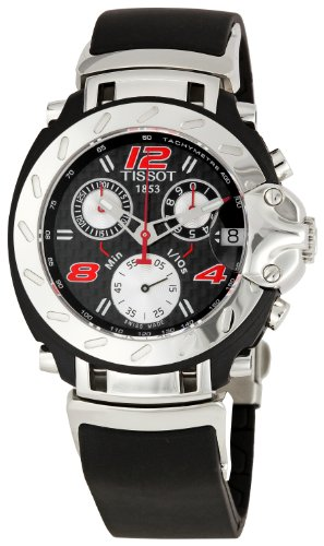 Tissot t-race orologio da uomo T0274171720702