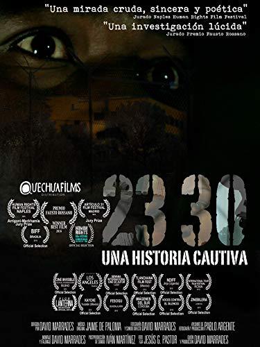 23 30 Una historia cautiva