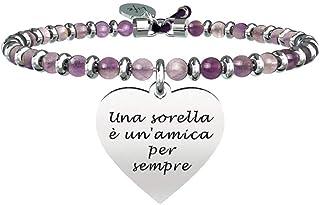 Cuore Sorella, Unica, Multicolore