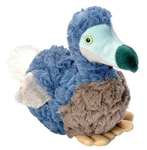 Wild Republic Plüsch Dodo, Cuddlekins Kuscheltier, Plüschtier, 20cm