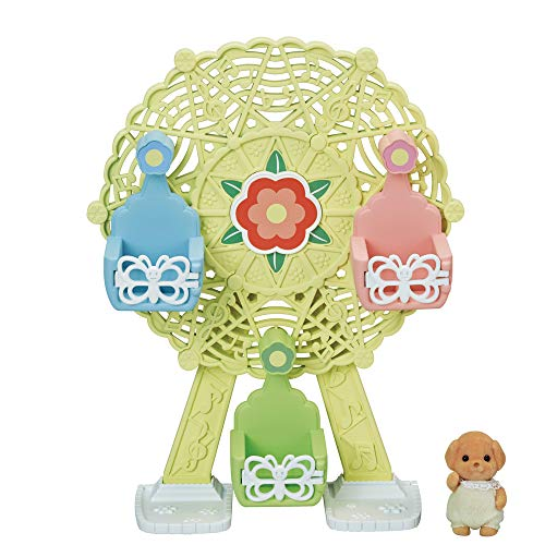 Save up to 50% Off Calico Critters =  Baby Ferris Wheel Now $8.99 (Was $17.95)