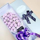 LLSTRIVE 33 Seidensträuße, Valentinstag-Danksagung Danke für das Geschenk, künstliche Blumen,...