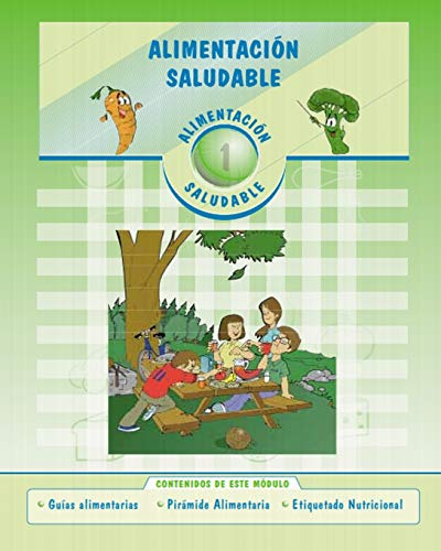 ALIMENTACION SALUDABLE: Guías Alimentarias - Pirámide Alimentaria - Etiquetado Nutricional