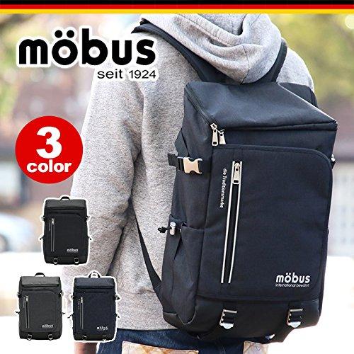 mobus(モーブス)『トップオープンリュックMBH504』