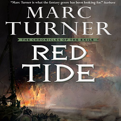 Red Tide: The Chronicles of the Exile, Book 3