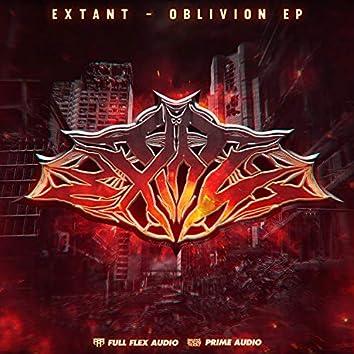Oblivion EP [FFA x Prime Audio]