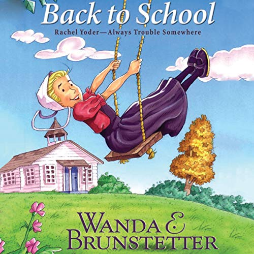 Couverture de Back to School
