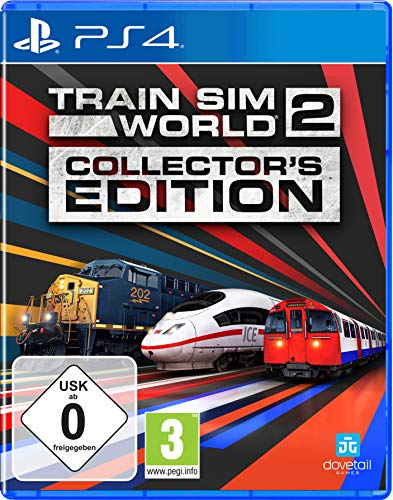 Train Sim World 2 - Collector's Edition